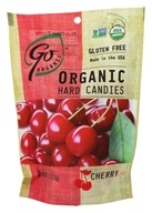 Organic Hard Candies