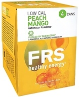 All Natural Energy + Endurance Low Calorie Drink
