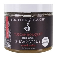 Brown Sugar Scrub Rest & Relax