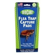 Flea Trap Capture Pads