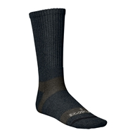 Bamboo Charcoal Socks Hiking Tall Large
