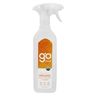 USDA Certified Organic All-Purpose Cleaner