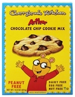Arthur Chocolate Chip Cookie Mix