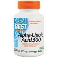 Best Alpha Lipoic Acid