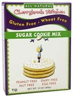 Gluten Free Dreams Sugar Cookie Mix