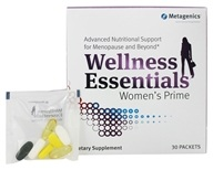 Wellness Essentials Women's Prime