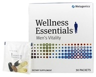 Wellness Essentials Men's Vitality