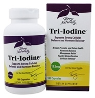 Terry Naturally Tri-Iodine