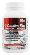L-Carnitine Plus Raspberry Ketones Metabolic Enhancer