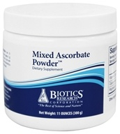 Mixed Ascorbate Powder