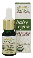 Baby Eyes Age Defying Eye Serum