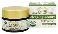 Sleeping Beauty Rejuvenating Night Cream
