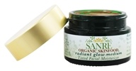 Radiant Glow-Medium Tinted Facial Moisturizer