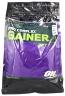 Pro Complex High Protein Lean Gainer