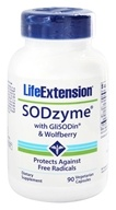 SODzyme with GliSODin and Wolfberry