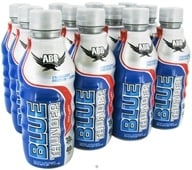 Blue Thunder Total Recovery Supplement