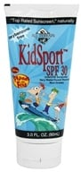 KidSport Phineas and Ferb Lotion