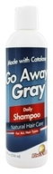 Go Away Gray All Natural Shampoo