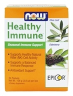 Healthy Immune Seasonal Immune Support