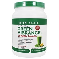 Green Vibrance Version 15.0 Daily Superfood