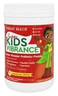 Super Kids Vibrance Awesome Apple