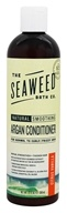 Wildly Natural Seaweed Smoothing Argan Conditioner