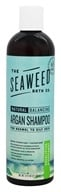Wildly Natural Seaweed Balancing Argan Shampoo
