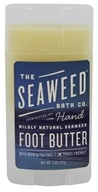 Wildly Natural Seaweed Foot Butter