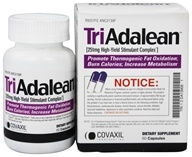 Triadalean High-Yield Stimulant Complex