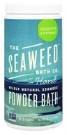 Wildly Natural Seaweed Powder Bath with Hawaiian Kukui Oil
