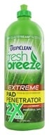 Fresh Breeze 2X Carpet & Pad Penetrator Stain & Odor Remover