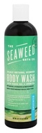Wildly Natural Seaweed Body Wash
