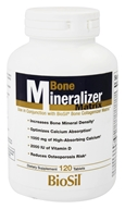 Bone Mineralizer Matrix