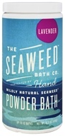 Wildly Natural Seaweed Powder Bath with Argan Oil