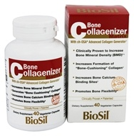 Bone Collagenizer Matrix