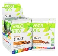 Vega - All-in-One Nutritional Shake Vanilla Chai - 10 Pack(s)
