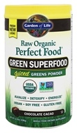 Perfect Food RAW Super Green Formula