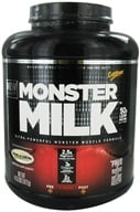 Monster Milk Ultra-Powerful Monster Muscle Formula