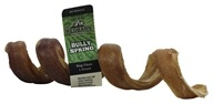 Natural Bully Spring Dog Chew
