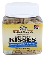 Carnivore Kisses Dog Treats