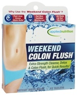 Weekend Colon Flush