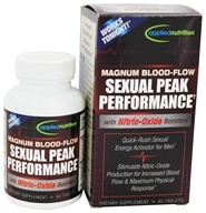 Magnum Blood Flow Sexual Peak Performance