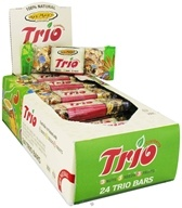 Trio Natural Bars