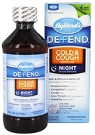 Defend Cold & Cough Night