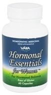 Hormonal Essentials For Women
