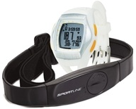 Duo 1060 Dual-Use Heart Rate Monitor Watch Designed For Women