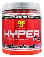 Hyper FX Extreme Concentrated Energy & Power Amplifier