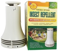 Portable Diffuser Insect Repellent - 1 Diffuser