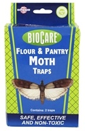 BioCare Flour and Pantry Moth Trap - 2 Traps
