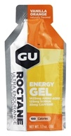 Roctane Ultra Endurance Energy Gel 2x Caffeine